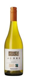 Weißwein Adobe Chardonnay Reserva 2017